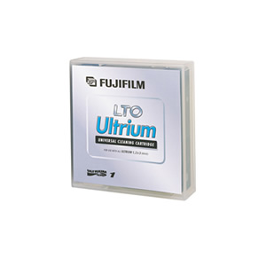 Fuji LTO Cleaning Cartridge - 600004292