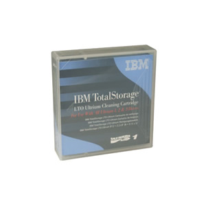 IBM LTO Cleaning Cartridge - 35L2086